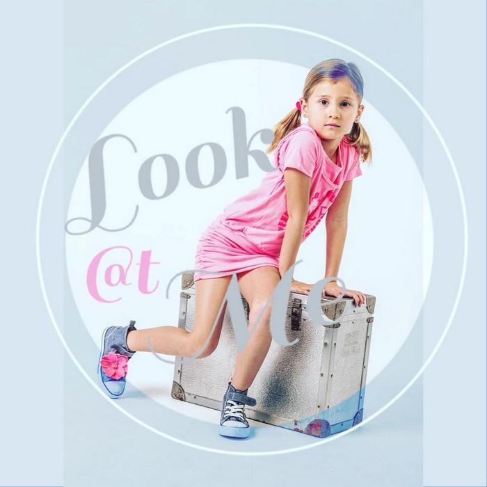 Ρούχα για παιδιά με προσωπικότητα!