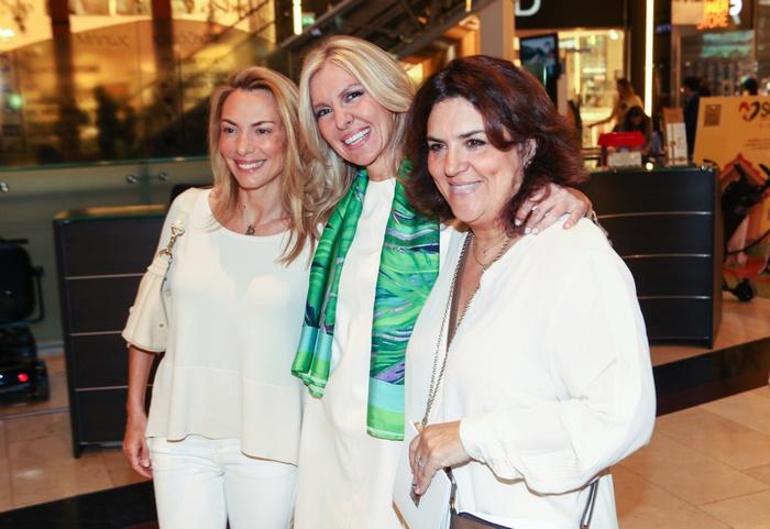 Ντένη Βαχλιώτη - Στεφανάκη , Μαρία Αποστόλου , Θάλεια Κωσταρά