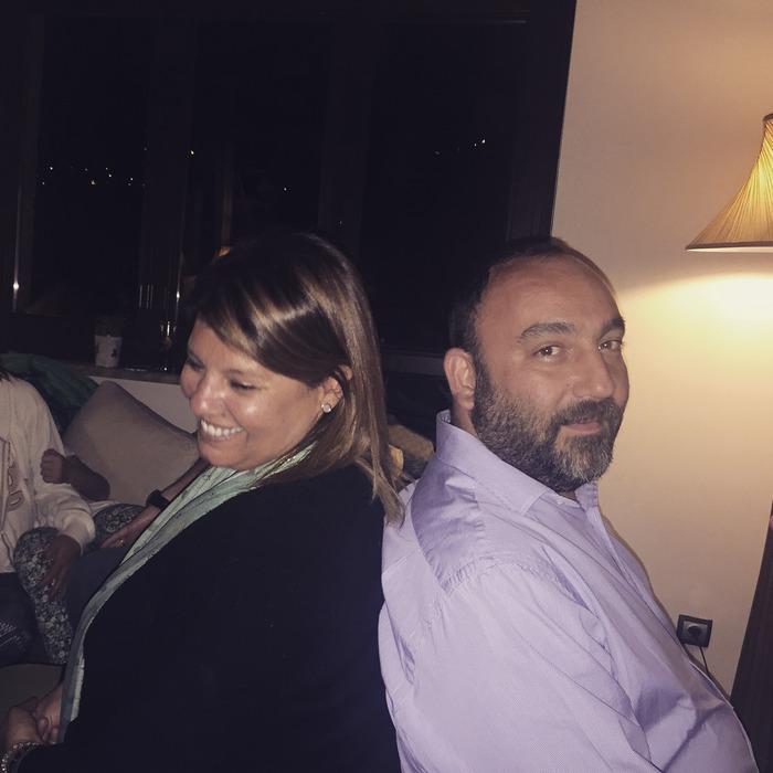 Νικόλας & Φαίη