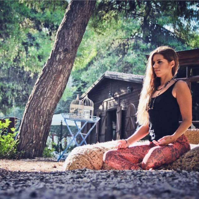 maria siddhi yoga maganariok