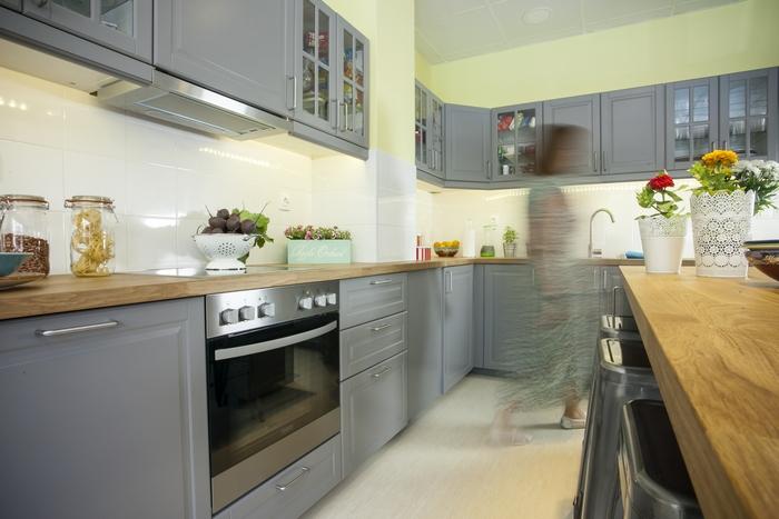 Η κουζίνα της Ελέης και της Ματούλας!