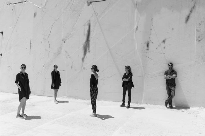 on•entropy, Yiorgos Kordakis, Domnika Gregoriades, Eleftheria Deko, Daphne Stylianou (Design Team)