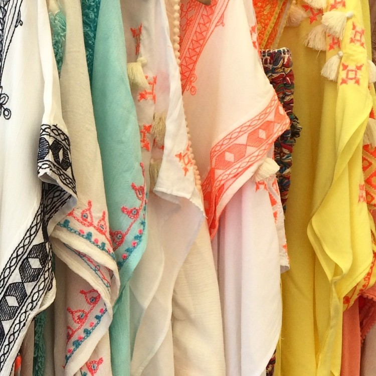 To corner του Fashion Desk με τις κομψές επιλογές του...
