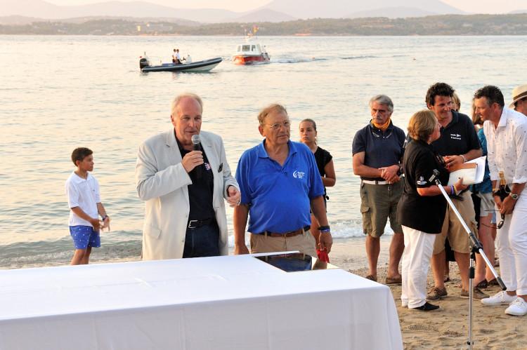 Πέτρος Πετρακόπουλος (Αντιπρόεδρος ΝΟΣΠ)