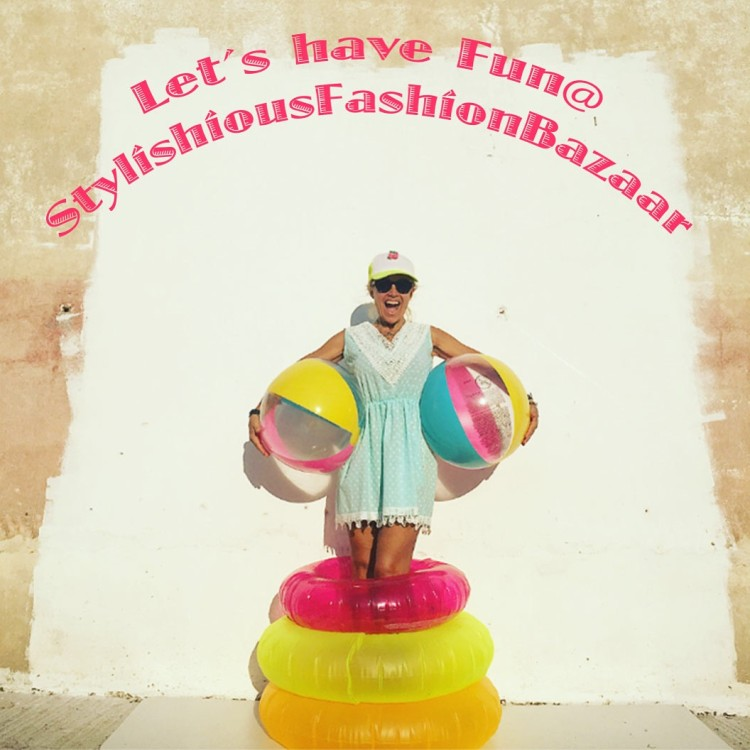Summer Bazaar_Stylishious
