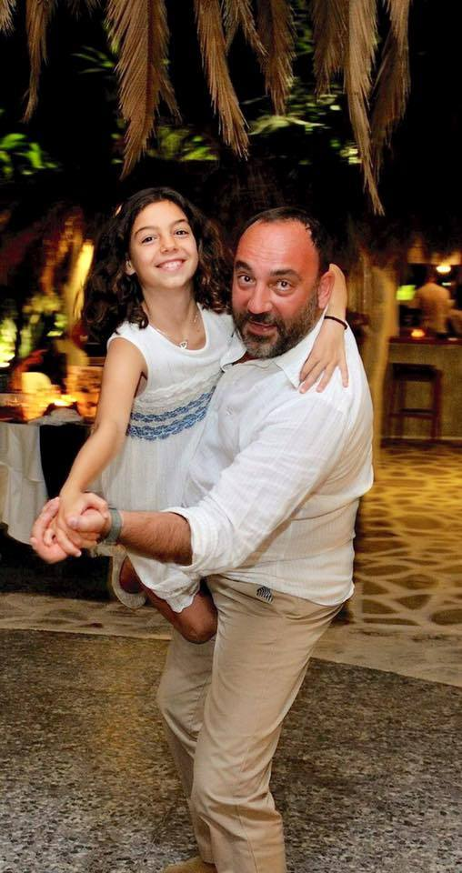 Νικόλας & Ελμίνα Κατσαρού