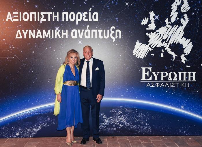 Νέλλη Τζάκου-Λαμπροπούλου (Γενική Δ/ντρια Λιανικής Τραπεζικής ΕΤΕ)