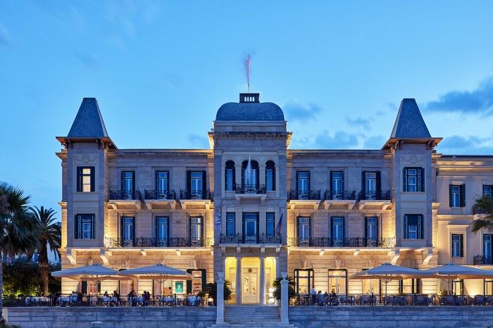 okPoseidonion Grand Hotel