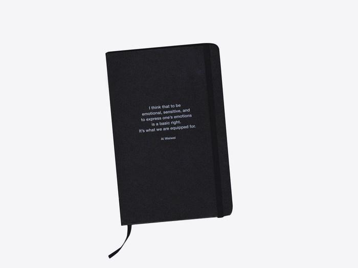 Σημειωματάριο με λάστιχο | 10,00 €