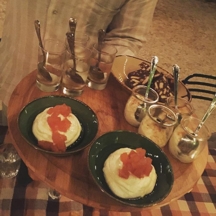 Τα γλυκά...Ελληνικά, παρδοσιακά...
