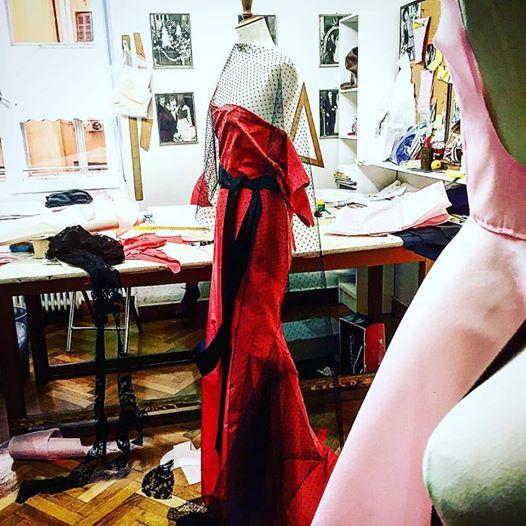 Demi Couture by Vassilis Emmanuel Zoulias