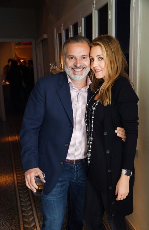 Νίκος & Ιωάννα Μουτσίδη
