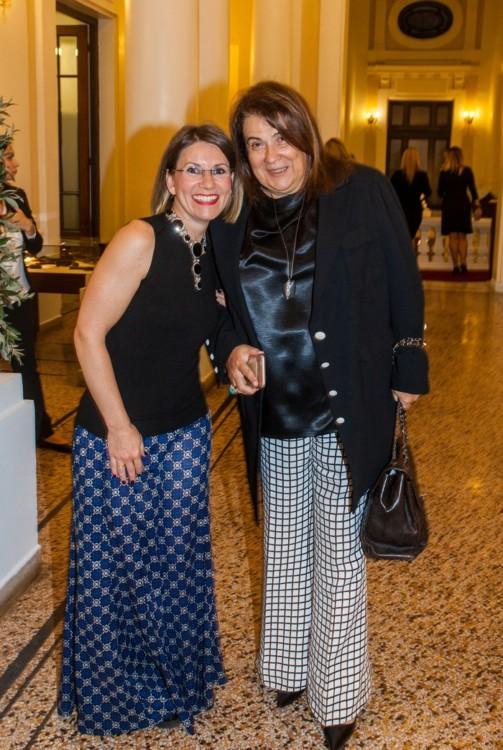 Τζωρτζίνα Έλληνα, Βέτα Τσουκαλά