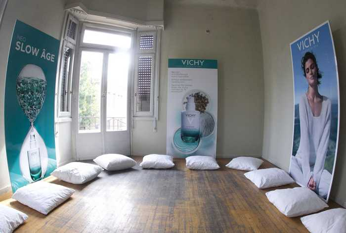 okVichy_Slow Age_Face Yoga Room_