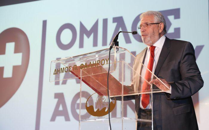 Δρ. Γιώργος Αποστολόπουλος