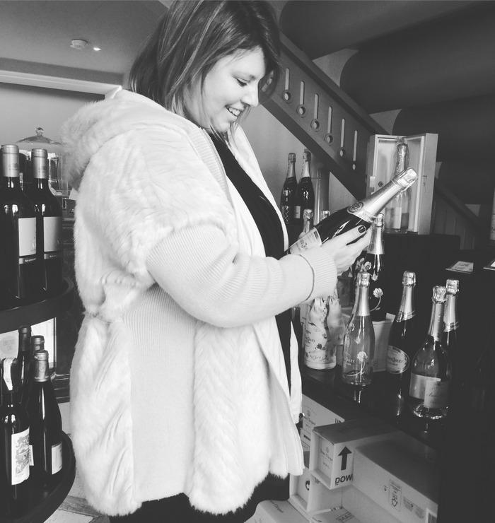 Η καλύτερη Συλλογή από κρασιά και από σαμπάνιες για να απολαύσετε με αυτούς που αγαπάτε ή να προσφέρετε στις υπέροχες συσκευασίες τους...