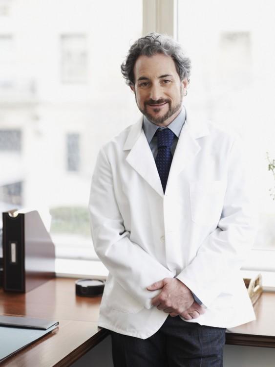 Dr. David Orentreich