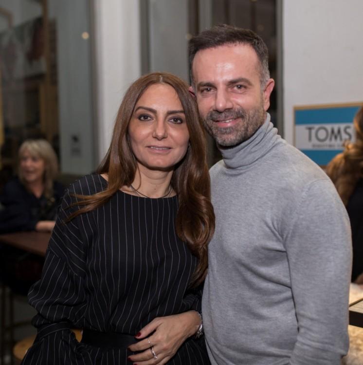 Κατερίνα Κίτσου, Αλέξανδρος Κωτσιόπουλος