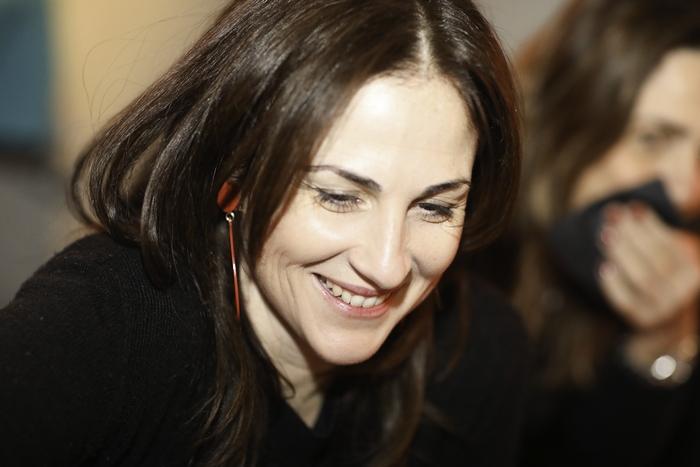 Laura Mamakos