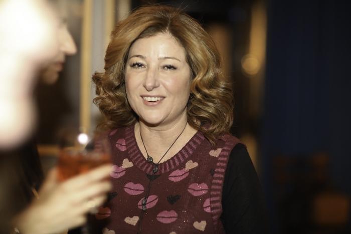 Ann Renee Stathis-Achilleoudis