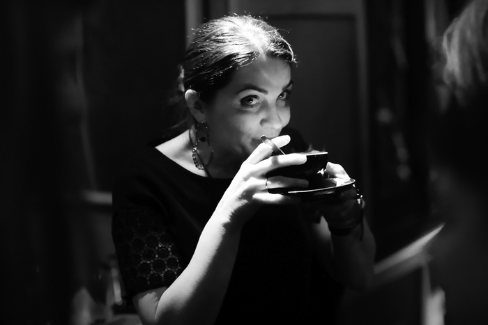 Τίνα Στεφάνου-Σαββίδη