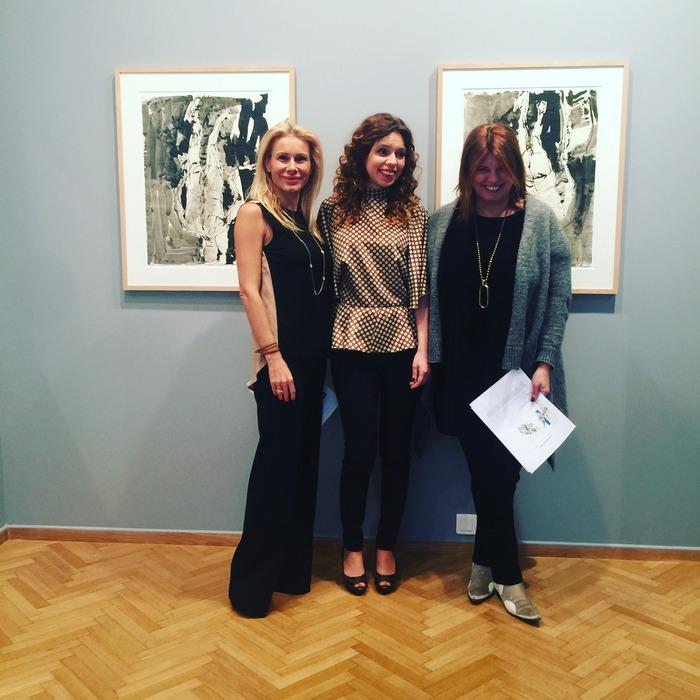 Στέλλα Βουλγαράκη, Θεοδώρα Μαλάμου, Φαίη Μπέη