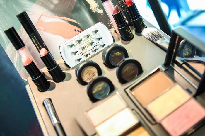 Η συλλεκτική σειρά Make-Up Art Cosmetics SS17 της M•A•C με την υπογραφή του James Kaliardos