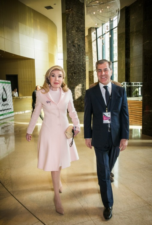 Μαριάννα Β. Βαρδινογιάννη, Nazim Ibrahimov