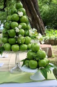 Συνθέσεις με μήλα