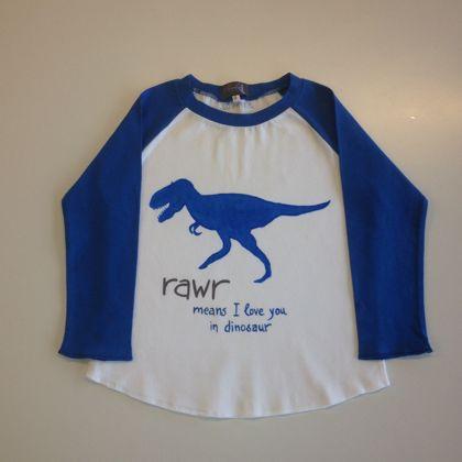 Rawr T-shirt , 14.20 ευρώ
