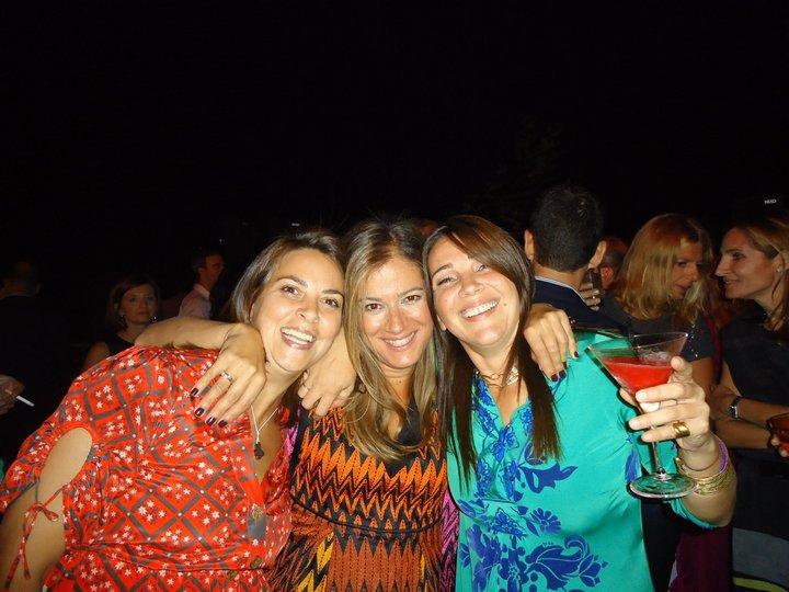 Η Sharon, η Σαλώμη και η Τίνα!