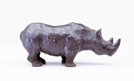 Ρινόκερος, της Μάριον Ιγγλέση