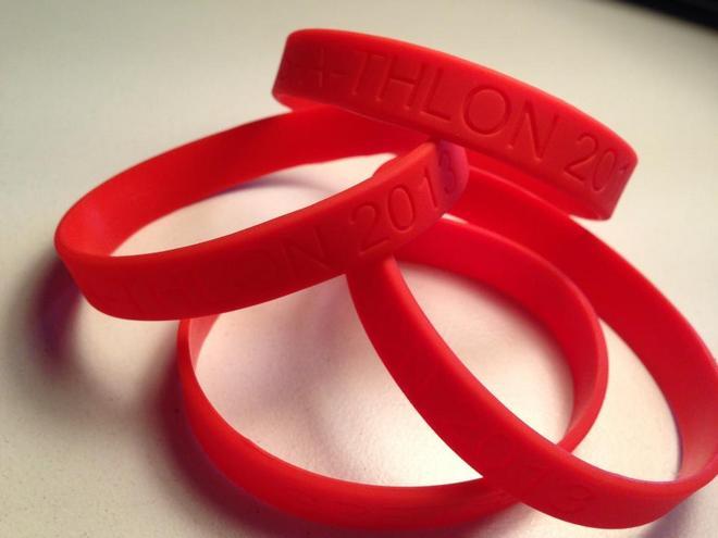 Spetsathlon Bracelets!