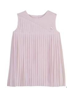Φόρεμα Dior, όλο με πιέτες! Θα μπορούσε να το φορέσει και στο πάρτι μετά την βάφτιση της...Στο tilltwelve.com το βρήκα με 162 ευρώ