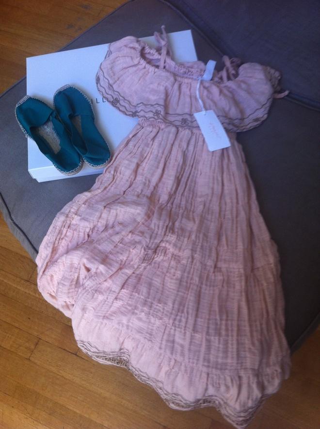 Το hippie chic φόρεμα, Emamo!