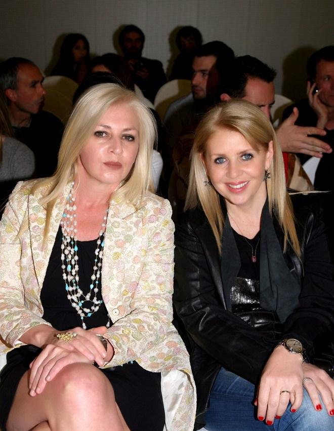Όλγα και Κατερίνα Γουλανδρή