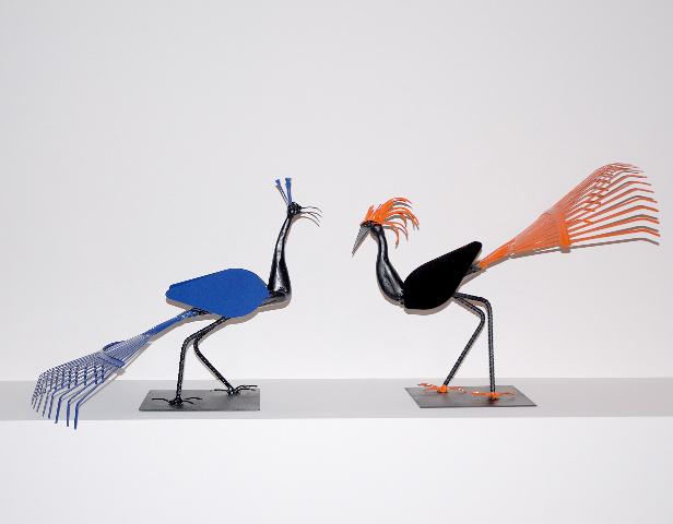 Πτηνά, της Ναταλίας Μελά