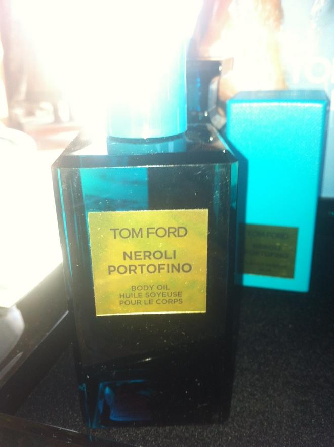 To καλοκαίρι, όπως το ονειρεύεται ο Tom Ford...