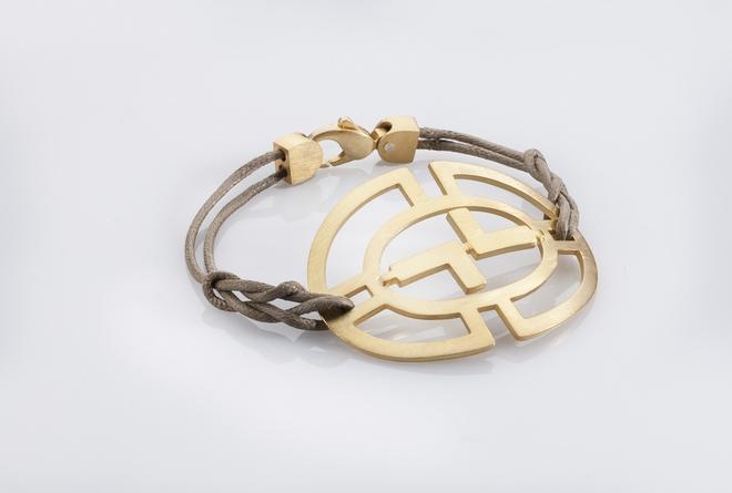Oval medaillon bracelet, το λατρεύω!