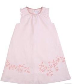 Λινό φόρεμα της Tartine et Chocolat, 104 ευρώ
