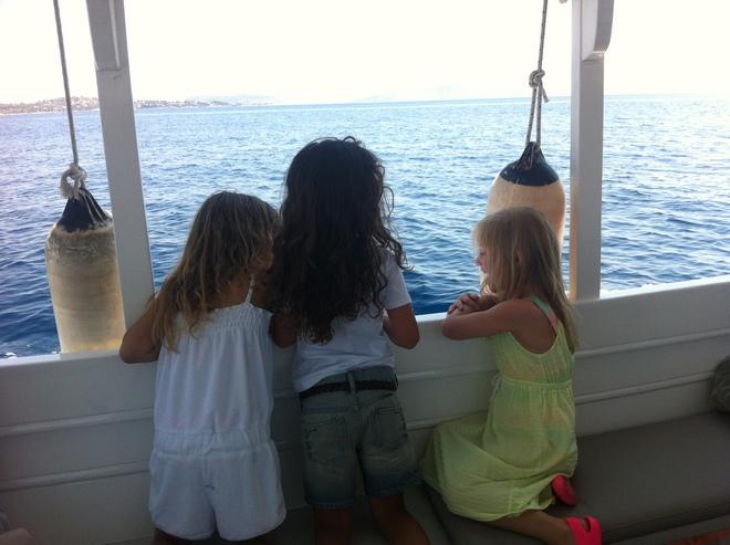Τα κορίτσια μας...