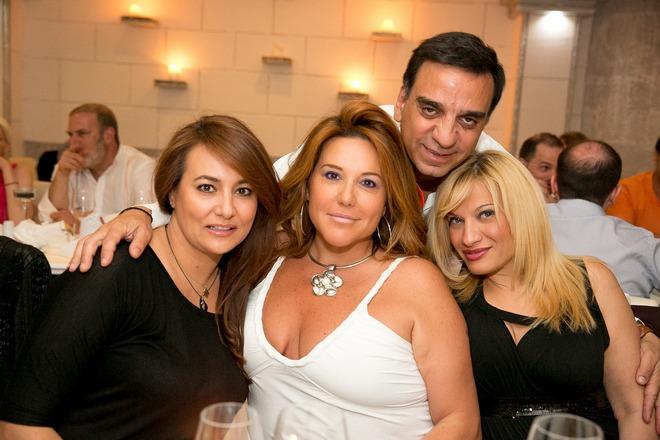Ναταλία Λεονταράκη, Στέλιος Κωνσταντινίδης, Φούλη Φούρκα
