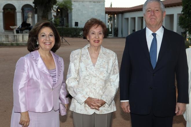 Πριγκίπισσα Αικατερίνη, Άννα Ψαρούδα Μπενάκη, Πρίγκιπας Αλέξανδρος της Σερβίας