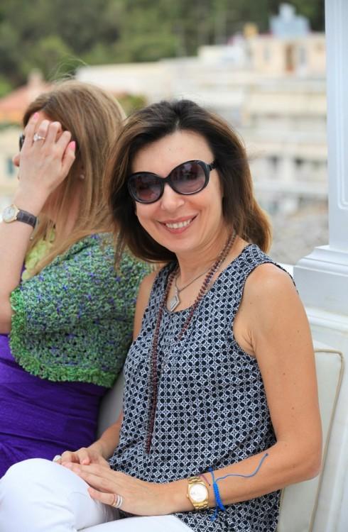 Μαρίζα Φασιανού