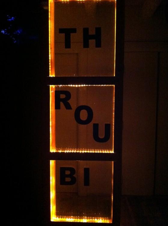 throubi