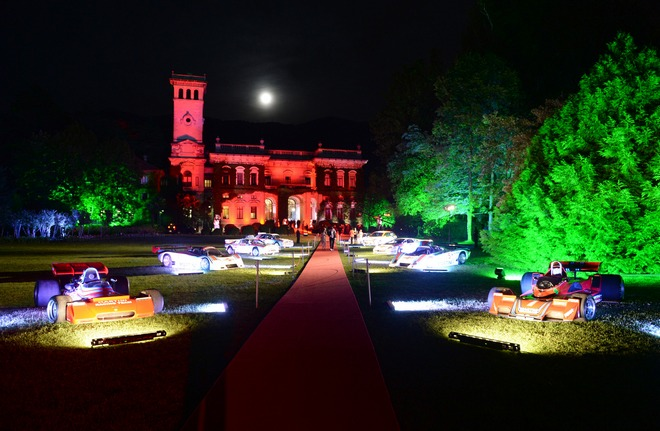 MARTINI© CELEBRATES 150 YEARS OF ITALIAN STYLE AT GLITTERING ANNIVERSARY GALA