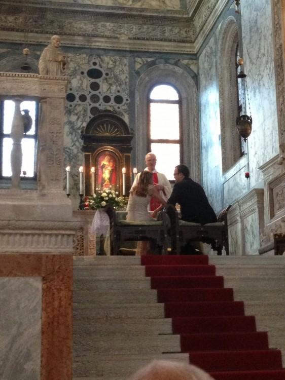 To Μυστήριο του γάμου των Viganos...
