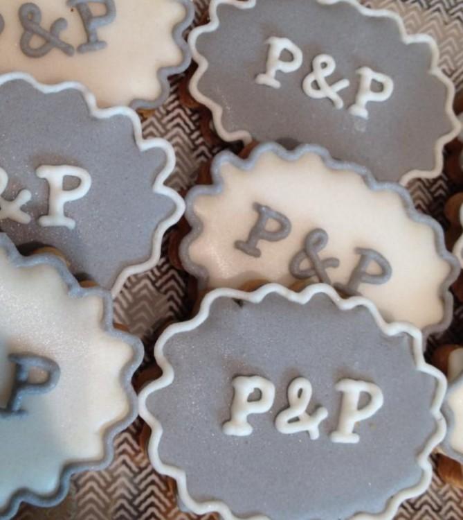 P&P Cookies...