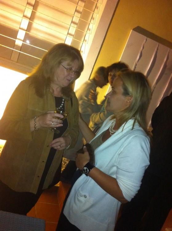 Yvonne Mengos, Ρίτα Πικρού-Μωραϊτάκη