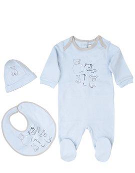 Baby Dior, Gift Set